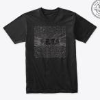 S.E.T.I. zoom shirt