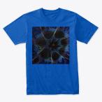 S.E.T.I. blue shirt